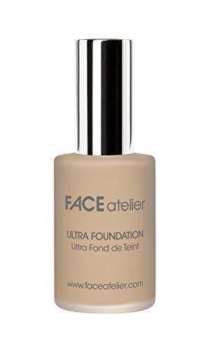 FACE atelier Ultra Foundation Sepia - 5