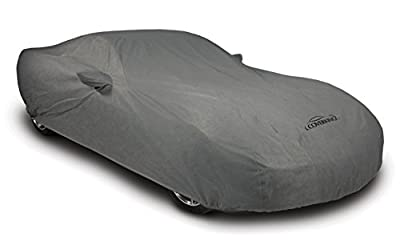 Coverking Custom Fit Car Cover for Select Dodge Models - Coverbond
