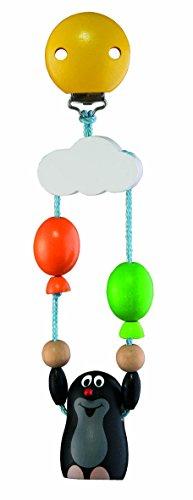 Detoa 13804 babyklem mol 2 luchtballon