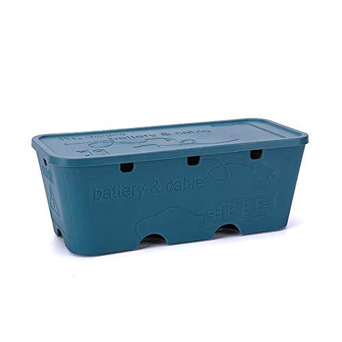 Kabel-Management-Box, Kabel-Organizer