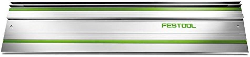 "Festool FS-1400/2 55"" Guide Rail (1,400 mm)"