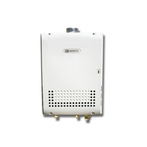 Noritz NR111-SV NG Indoor/Outdoor Tankless Natural Gas Water Heater, 9.3 GPM