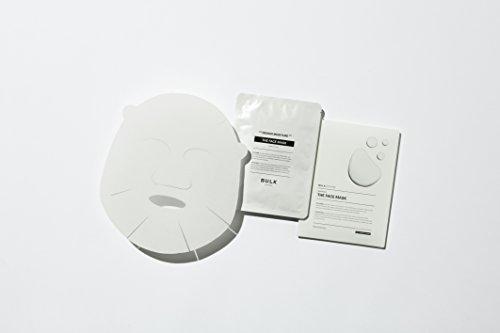 バルクオム ザ フェイスマスク (5枚入り) 33mL (美容液マスク)