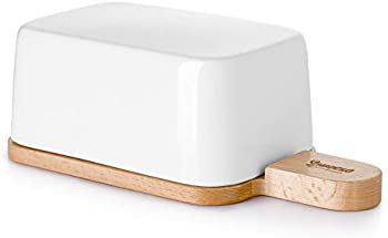 Sweese 323.101 Butter Dish with Lid and Handle