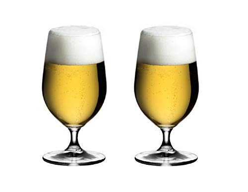 RIEDEL 6408/11, Vaso de Cerveza, 2 Copas