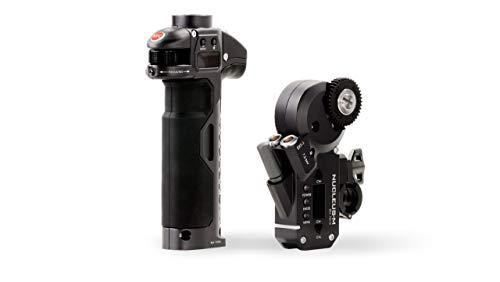 Tilta Nucleus-M: Wireless Lens Control System, Partial Kit III | Follow Focus | WLC-T03-K3
