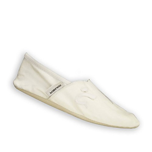 GIMER – Chaussures Ritmica Adultes Blanc Gimer – 42
