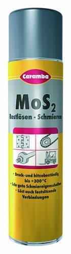 CARAMBA 6002041 MoS2 Kriechöl 400 ml rostlösend