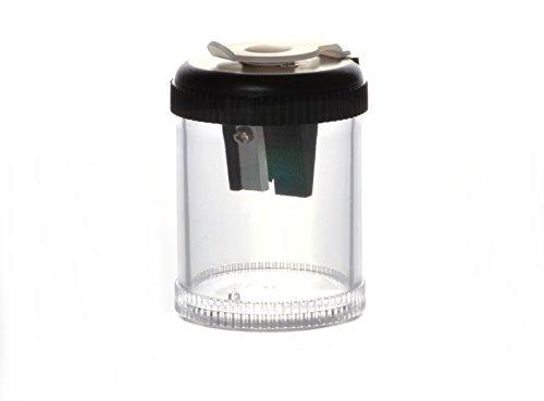 DUX Dosenspitzer für 5.6 mm Graphitminen DX3270 transparent