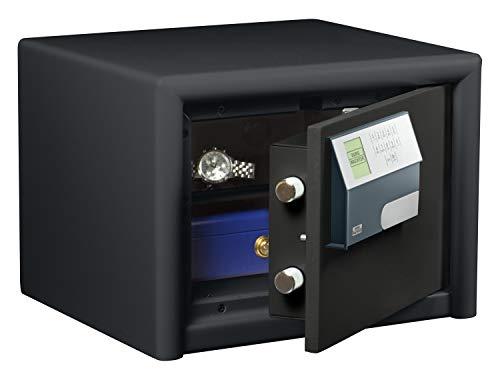 BURG-WÄCHTER Sicherheitsschrank, Combi Line CL 410 E, Mit elektronischem Zahlenschloss, Sicherheitsstufe S 2, 15 l Volumen
