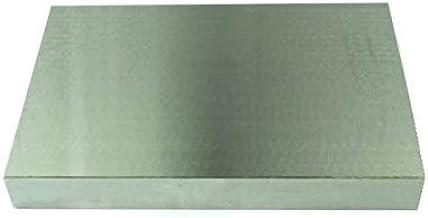 Solid Steel Bench Block