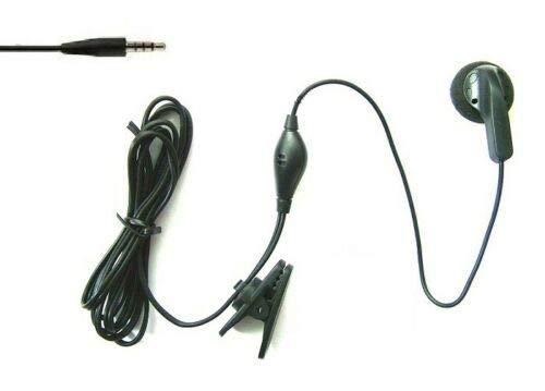 Gigaset 2,5 mm Headset S3 S4 S5 S45 S67 S68 S79 S810 S650 S820 S850 C38 C45 C47 C430 C530 C620 C59 C610 E630 E36 E45 E49 E500