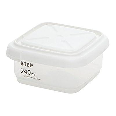 Storage Box,Plastic Sealed Cans Kitchen Storage...
