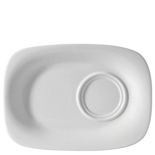 Utopia Titan, K352824-00000-B01006, rechthoekige Gourmet Plate 9.5 x 7
