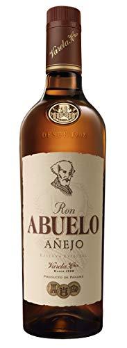 Abuelo Rum Anejo, 700 ml
