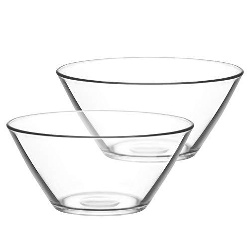 Bowls Cocina Cristal Marca Lav