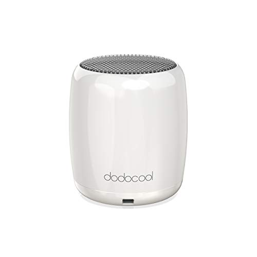 Dodocool Mini Altavoz Bluetooth para PC Smartphone