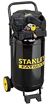 Stanley Fatmax - Compresor profesional DN 230/10/50 V 50 l 10 bar