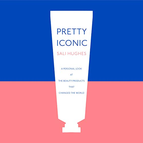 Pretty Iconic  By  cover art