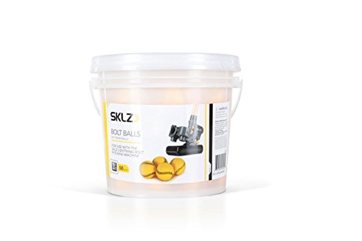 SKLZ Bolt Balls for Lightning Bolt Pitching Machine myg75120595