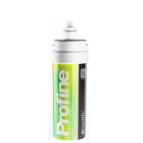 Filtro Profine Per Arsenico Small Carbone Attivo + Argento Antibatterico
