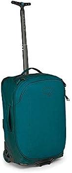 Osprey Transporter Wheeled Carry On Luggage