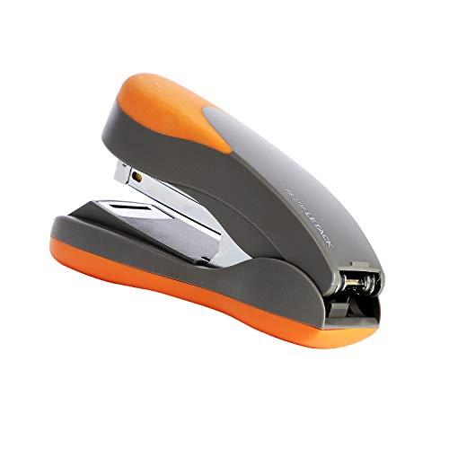 LETACK Stapler with 30-Sheet Capacity,Heavy Duty Stapler with Staples(1000pcs),Metal Stapler Steel Movement, Strong and Durable Office Stapler for Desk Non-Slip
