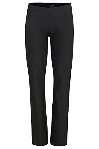 adidas Damen Ultimate Präsentation-Hose, schwarz, XS/L
