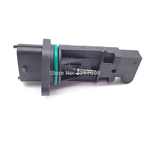 Sensor medidor de flujo de aire 0280218054 46749246 60816693 Mass Air Flow Fit sensor MAF for Lancia Thesis Alfa Romeo en forma for el ajuste for la araña GTV 156 166 2,5/3,2/3,0 litros V6 24V