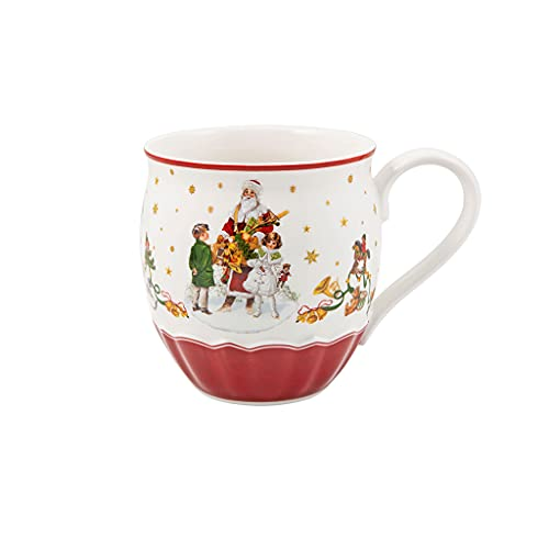 Villeroy & Boch 14-8626-4864 Tasse à café, coloré