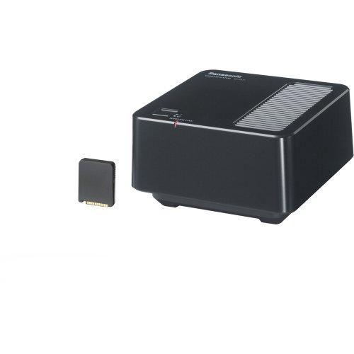 panasonic home audios Panasonic SH-FX71 Wireless Rear Speaker System