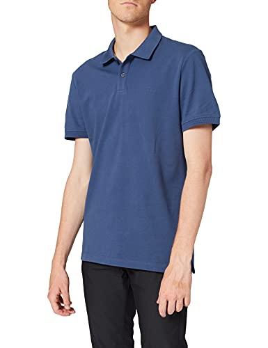 s.Oliver Herren Poloshirt 03.899.35 Polohemd, 5724, XL