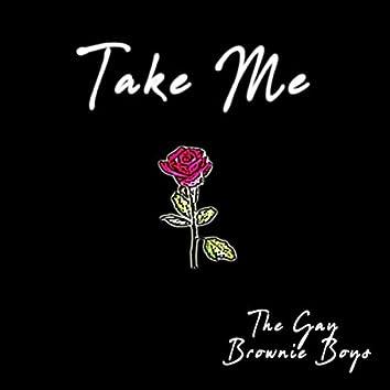 Take Me (feat. Marissa Barbalato)