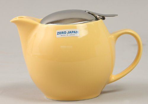 ZEROJAPANユニバーサルポット3人用BBN-02BA(バナナ)