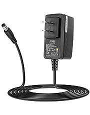 9V ACアダプター Akai EWI4000S ウインドシンセサイザー 交換用電源アダプター
