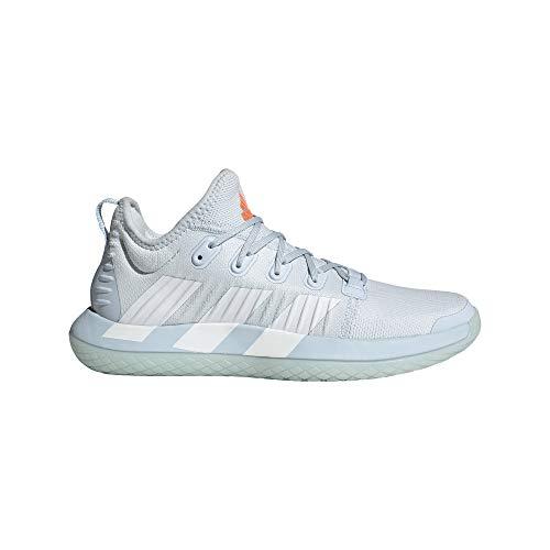 adidas Damen Stabil Next Gen W Sneaker, Matcie/Ftwbla/Narsen, 39 1/3 EU