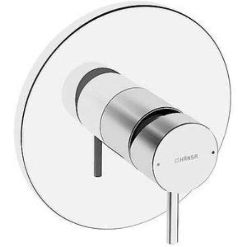 Hansa 87859041 Fertigmontageset / Einhand-Brause-Batterie HANSASTELA | schrom