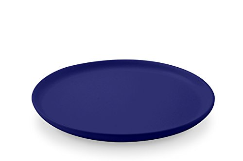 Friesland Frühstücksteller 19cm Happymix Blau
