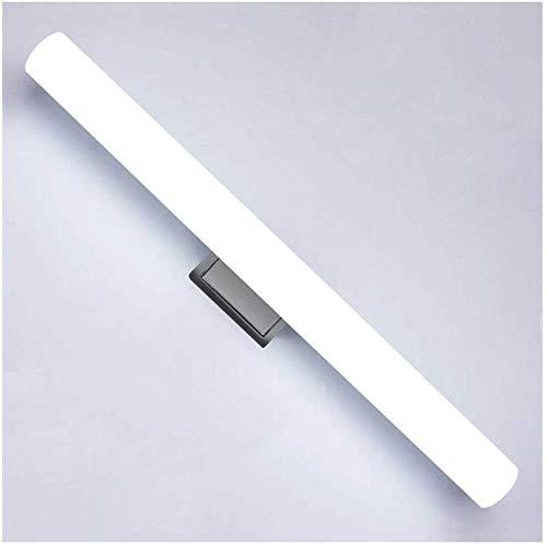 Shuai Mooie lamp/* trekker, LED, badkamer, waterdicht, anti-condens, wandlamp, make-uplamp, spiegel, kast, vrijstaande punching-lamp, kledinglamp, 50 cm