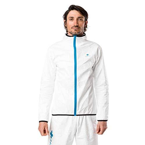 RaidLight Veste MDS Tyvek Jacket Blanc PE 2020