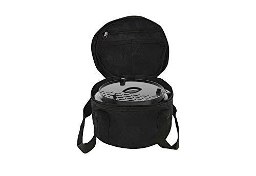 tepro Einleger Dutch Oven Transport-Tasche, schwarz