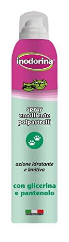 Inodorina Spray Calmante Almohadillas Perro Y Gato 1 Unidad 200 g ✅