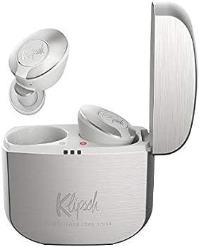 Klipsch T5 II True In-Ear Bluetooth 5.0 Headphones