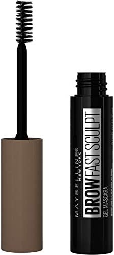 Maybelline Brow Fast Sculpt Shapes Eyebrows Eyebrow Mascara Makeup Soft Brown 0 09 Fl Oz product image