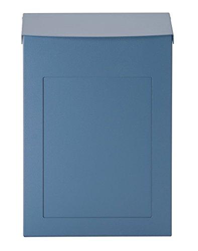 Flexbox Briefkasten Philip 9001 db Blau