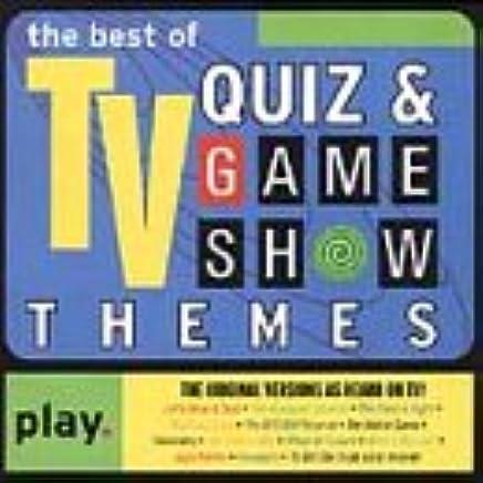Soundtrack - Best Of TV Quiz & Game Show Themes - Amazon com