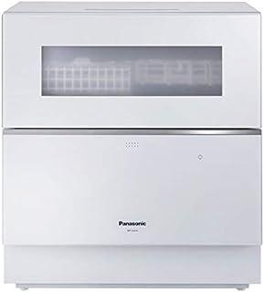パナソニック 食器洗い乾燥機 ホワイト NP-TZ200-W