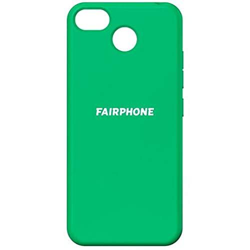 Preisvergleich Produktbild Fairphone Protective case Green