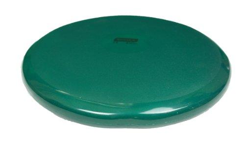 RUSSKA 16659050 Mobilkissen zur Entlastung der Bandscheiben Durchmesser 36 cm, Grün
