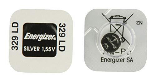 Energizer 329 LD - Pilas